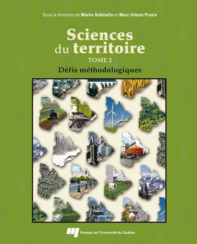 Sciences du territoire - Tome 2
