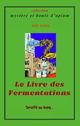 Le Livre des Fermentations  - Fan Tong