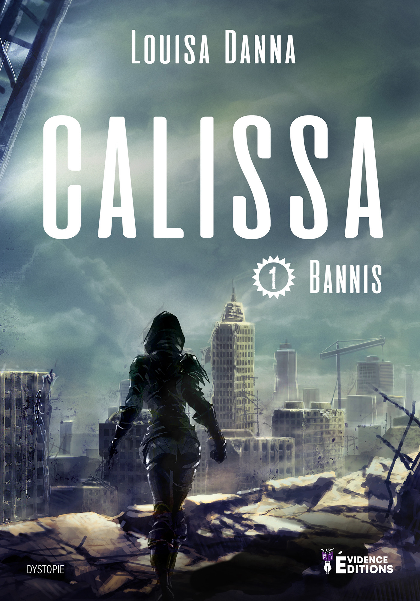 Bannis tome 1 - calissa