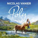Vente AudioBook : Poly  - Nicolas Vanier