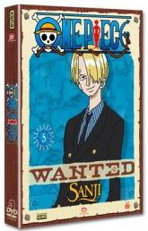 One Piece - Digipack 5