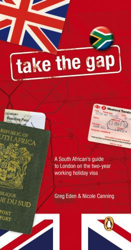 Take The Gap - A South African handbook for two years in London