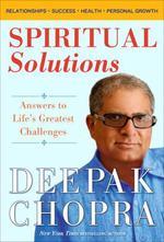 Vente Livre Numérique : Spiritual Solutions  - Deepak Chopra