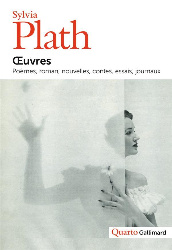 Oeuvres ; poèmes, romans, nouvelles, contes, essais, journaux