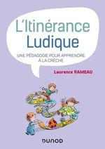 L'itinérance ludique  - Laurence Rameau