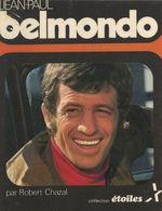 Vente EBooks : Jean-Paul Belmondo  - Robert Chazal