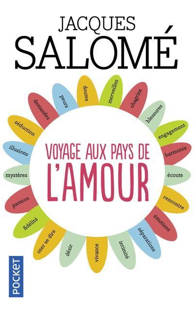 VOYAGE AUX PAYS DE L'AMOUR