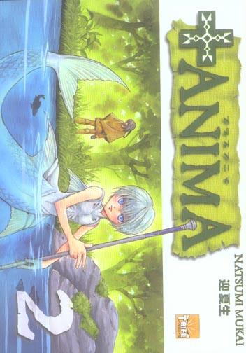 + Anima T.2
