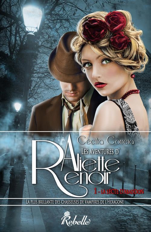 Aliette Renoir T.1 ; La Secte D'Abaddon