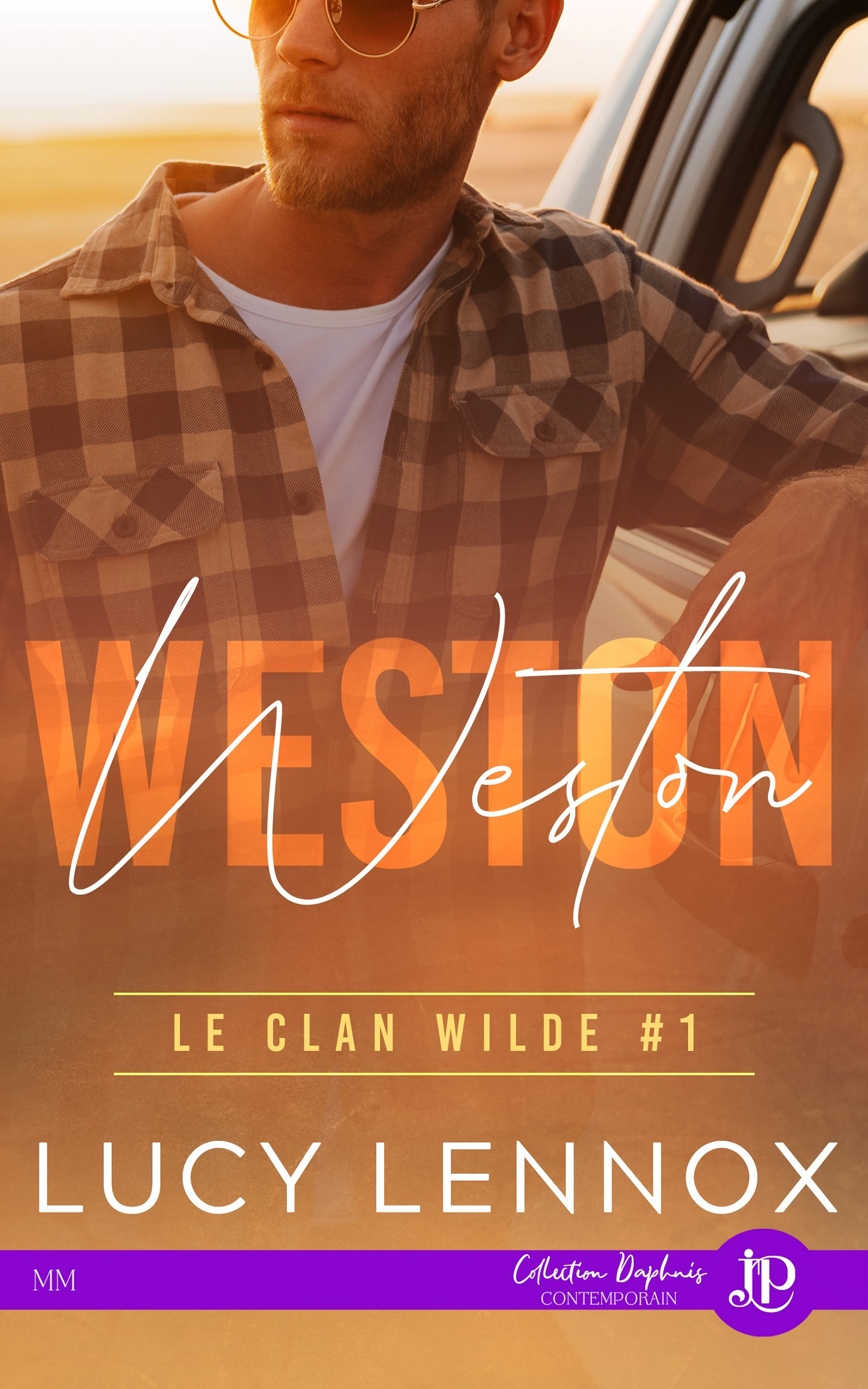 Le clan wilde - t01 - weston  - Lennox Lucy