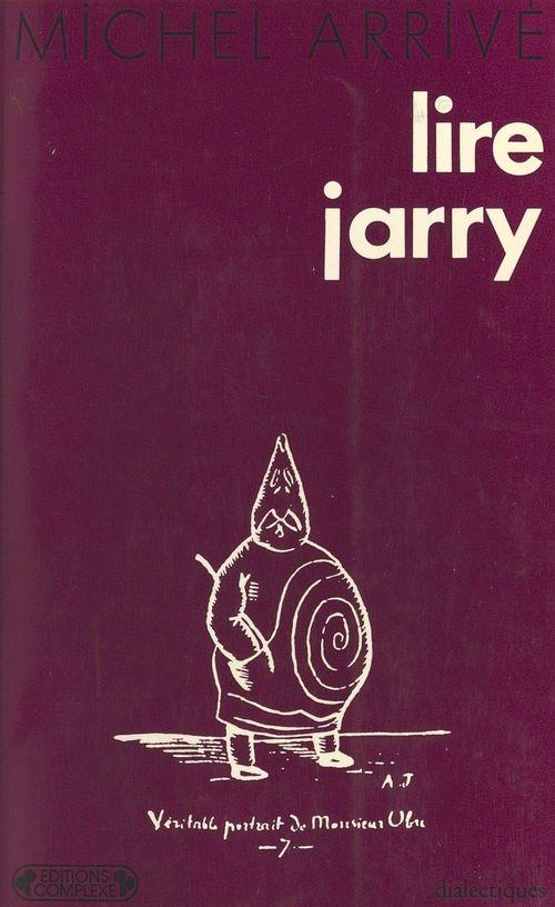 Lire Jarry