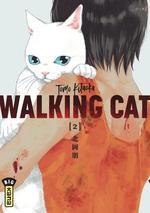 Couverture de Walking Cat - Tome 2