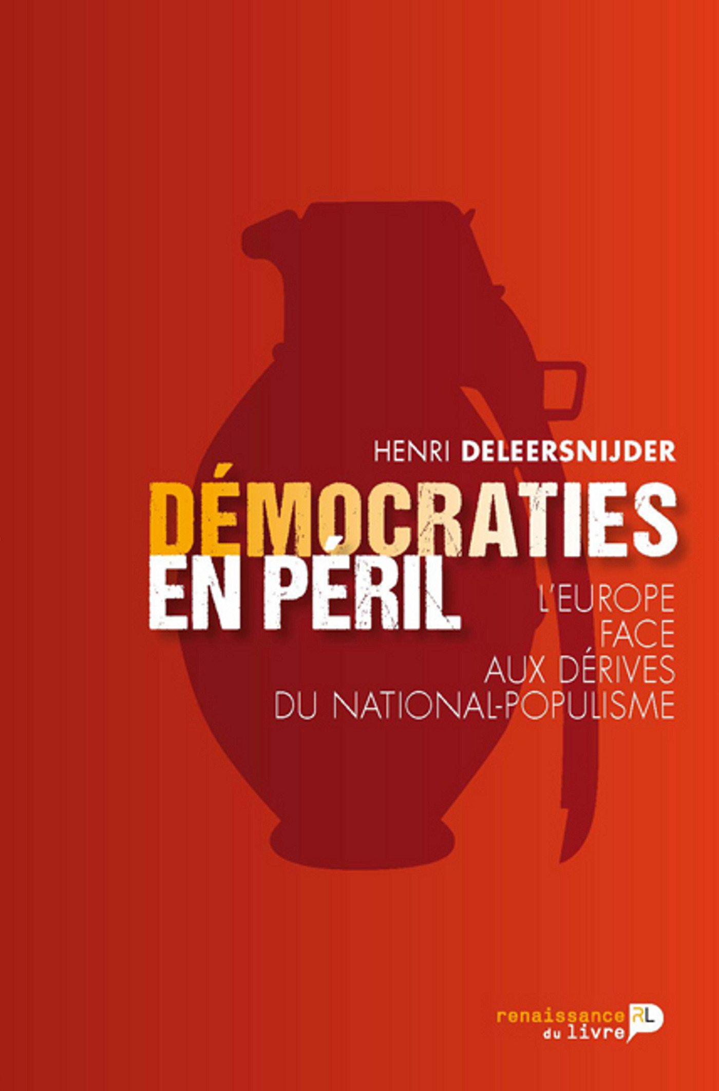Démocraties en péril