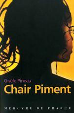 Vente Livre Numérique : Chair Piment  - Gisèle Pineau