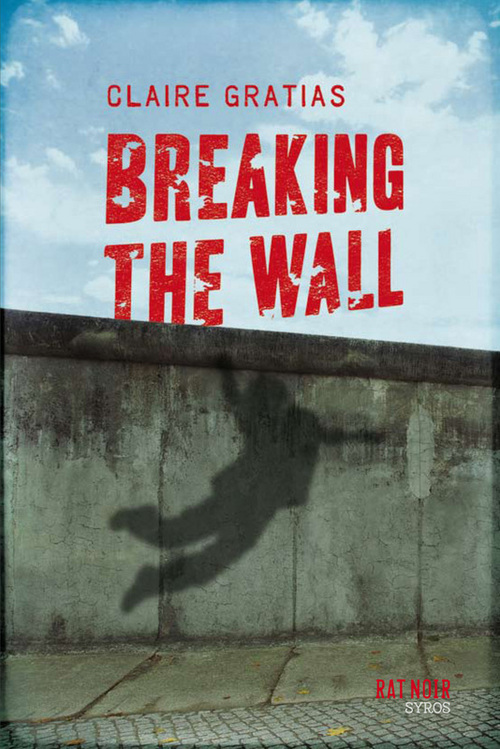Breaking the wall