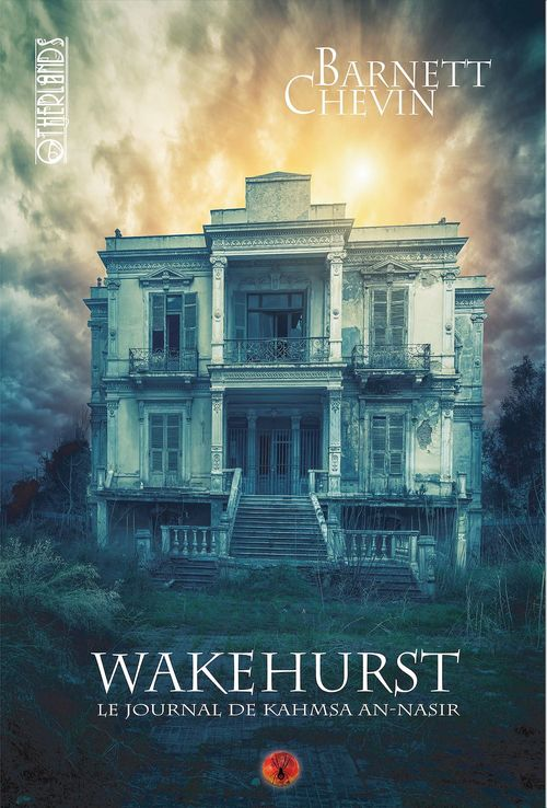Wakehurst  - Barnett Chevin