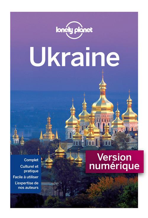 Ukraine (4e édition)