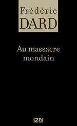 Vente Livre Numérique : Au massacre mondain  - Frédéric Dard