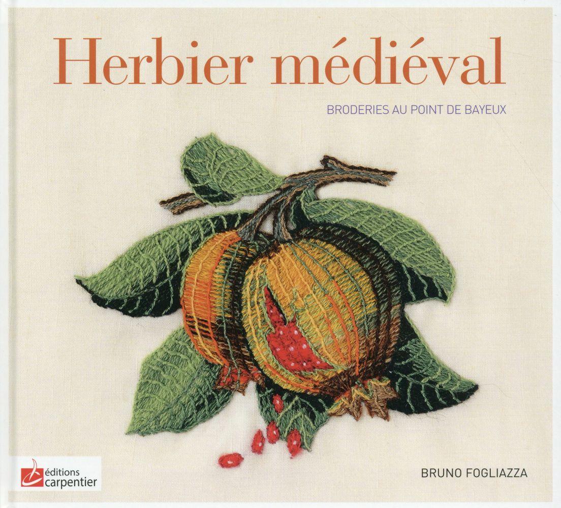 L'herbier médiéval