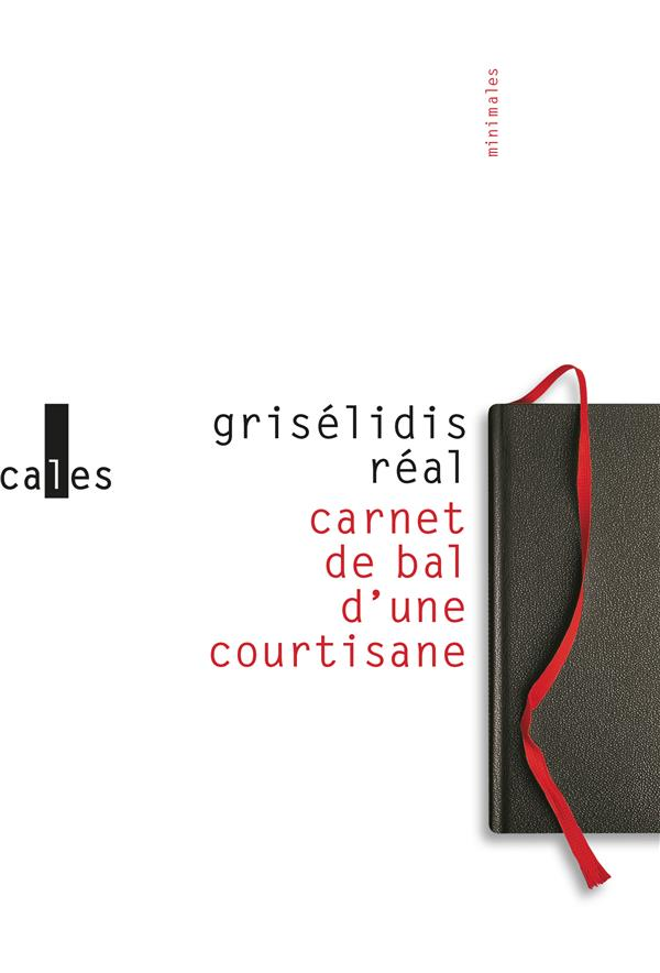 Carnet De Bal D'Une Courtisane