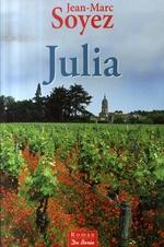 Couverture de Julia