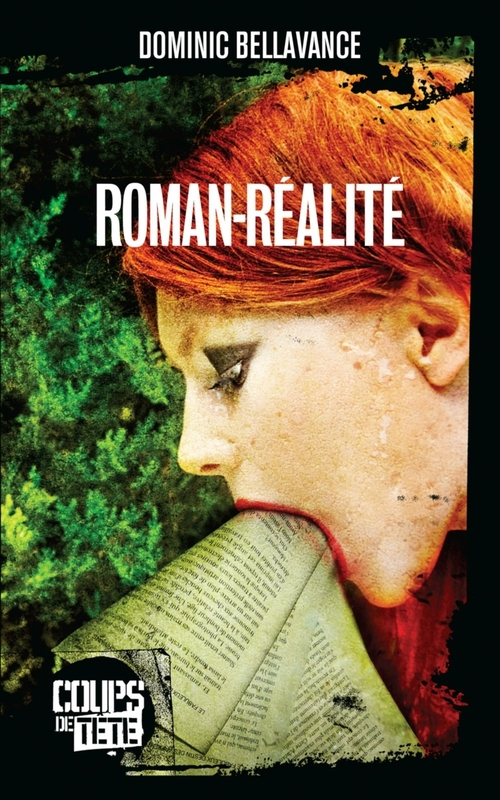 Roman-réalité