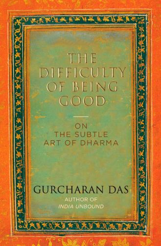 The Difficulty Of Being Good Ebook