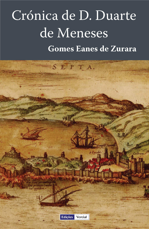 Crónica de D. Duarte de Meneses