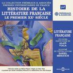 Vente AudioBook : Histoire de la littérature française (Volume 7) - Le premier XXe siècle  - Alain Viala