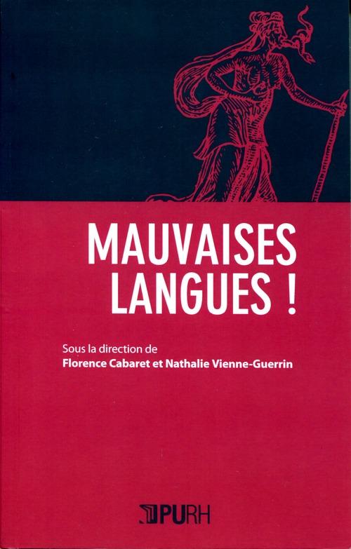 Mauvaises langues !