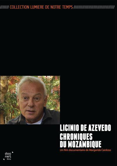 Licinio de Azevedo : Chroniques du Mozambique