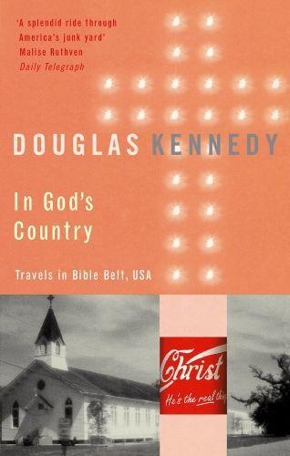 In god's country(kennedy/aba/b)