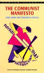 Vente Livre Numérique : The Communist Manifesto  - Karl MARX