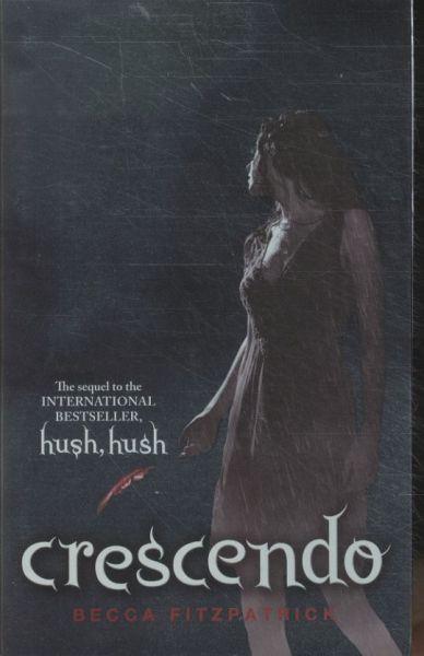 Crescendo ; Hush, Hush: Book 2