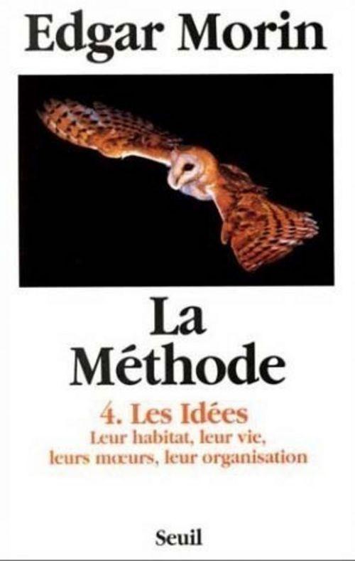la méthode t.4 ; les idées