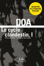 Vente Livre Numérique : Le cycle clandestin (Tome 1) - Citoyens clandestins / Le serpent aux mille coupures  - DOA