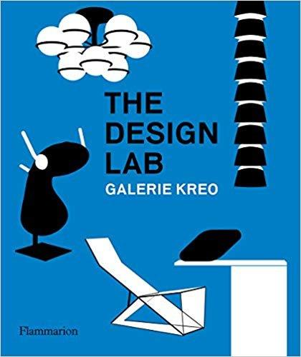 The design lab: galerie kreo