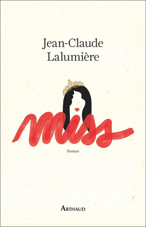 Vente EBooks : Miss  - Jean Claude Lalumière