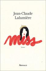 Vente EBooks : Miss  - Jean-Claude Lalumière