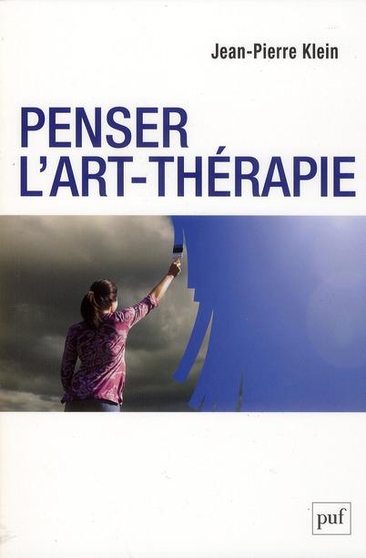 PENSER L'ART-THERAPIE