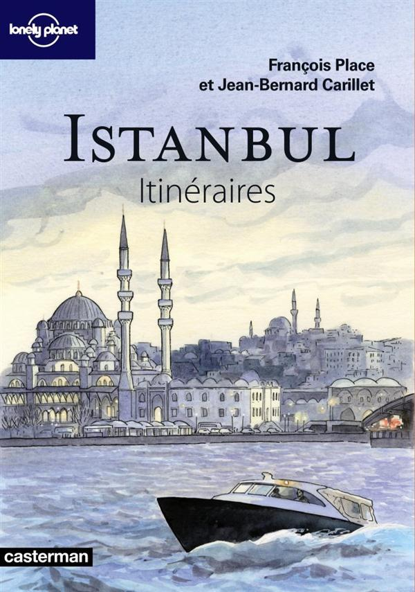 City guide bd Istanbul