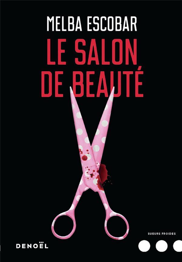 Le salon de beauté