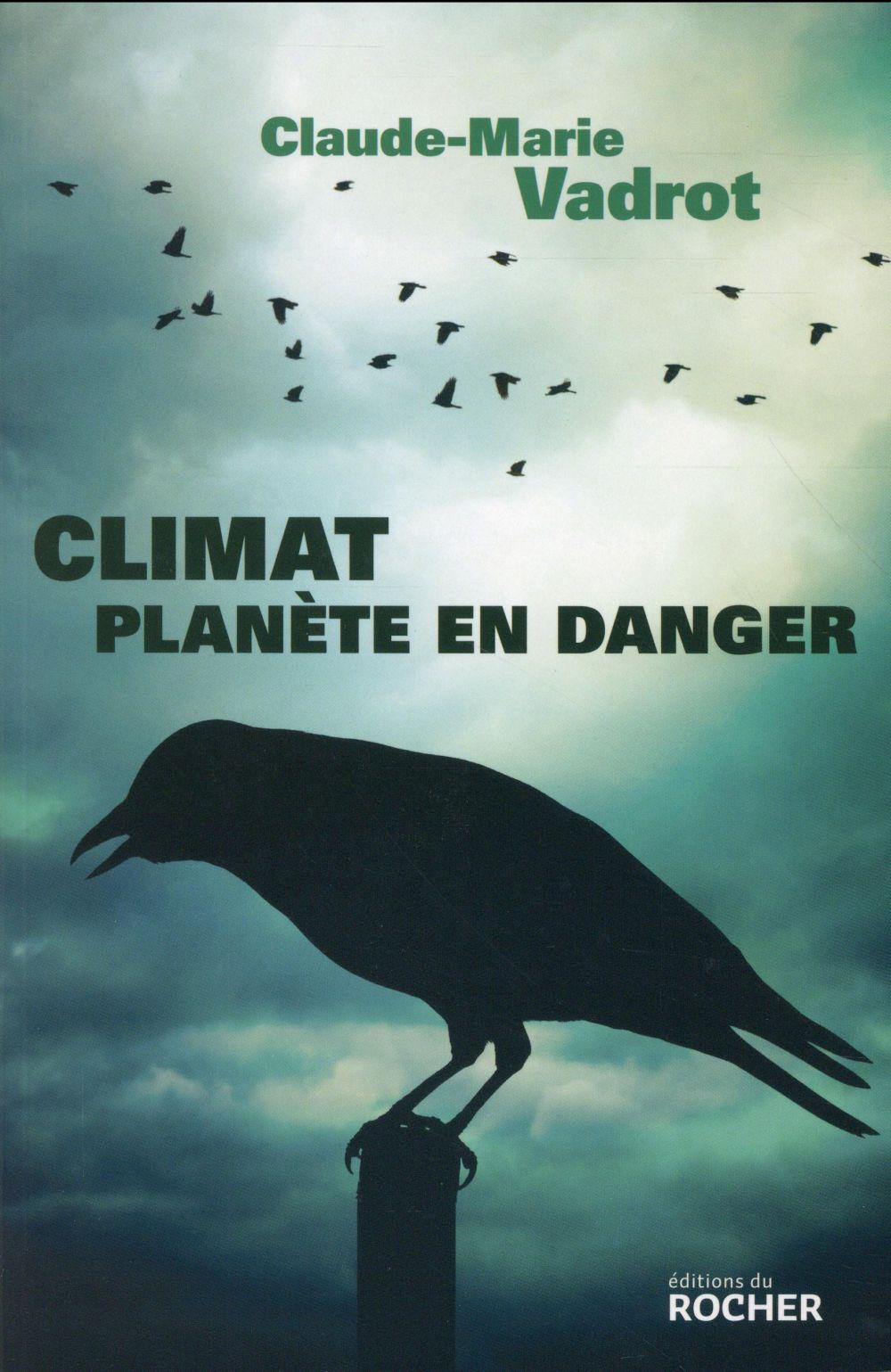 climat ; planète en danger