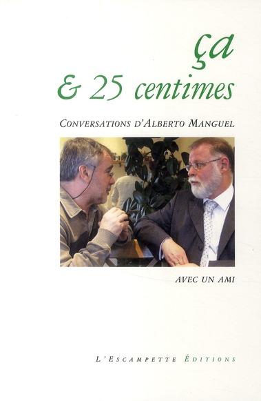 CA ET 25 CENTIMES