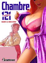 Chambre 121 ; Intégrale
