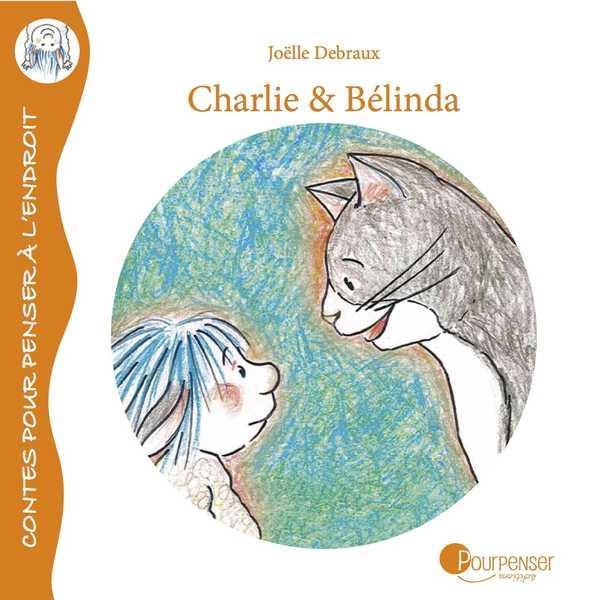 Charlie et Belinda