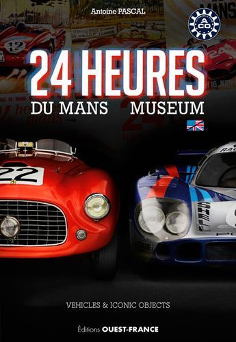 24 heures du Mans museum
