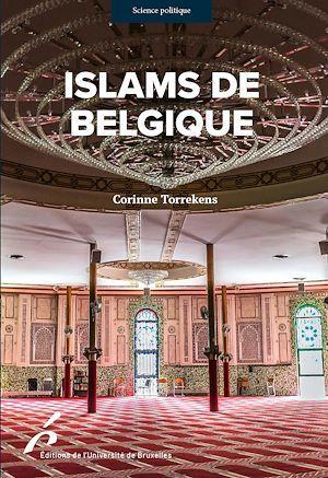 Islams de Belgique ; enjeux et perspectives