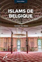 Vente Livre Numérique : Islams de Belgique  - Corinne Torrekens