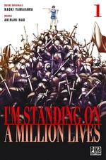 I'm standing on a million lives T01